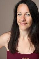 Yogaportrait Eva Ananya Pöschl-Walter | Yoga Guide