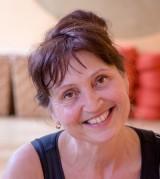 Yoga Portrait Eva Mauser | yogaguide