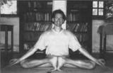 Yogaportrait Klaus Neyer | yogaguide