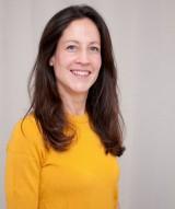Yoga-Portrait Anita Wimpissinger | yogaguide