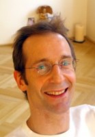 Yogalehrer Horst Rinnerberger