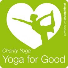 Yoga for Good | Yoga für einen guten Zweck | Yoga Guide