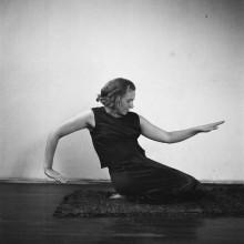 PERFORMANCE & VORTRAG - »Susanne Schmidas Straße«  mit Vanessa Payer