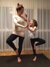 Charity Yoga für Gross & Klein | yogaguide