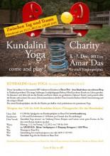 come and play ! Yoga für einen Kinderspielplatz in Baan Doi