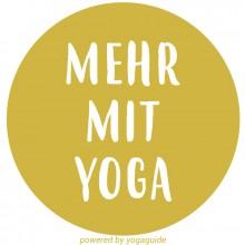 Mehr mit Yoga | Aufleben mit Yoga Aktion für Yoga-Lehrende