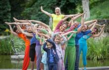 Erste Ö-certifizierte Kinderyogalehrer-Ausbildung | yogaguide