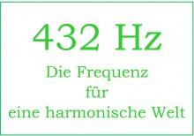432 Hz - Die Frequenz für eine harmonische Welt | yogaguide