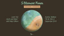 5 Element Form Yoga Teacher Training with Peter Clifford | Yoga Guide