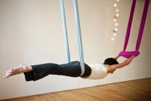 Aerial Yoga Yin & Yang-Ausbildung Feelfree | yogaguide