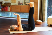 Gesundheitsyoga für ein intaktes Immunsystem | Yoga Guide