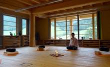Yoga-Retreats Tirol | Nahe der Natur, nahe sich selbst | yogaguide