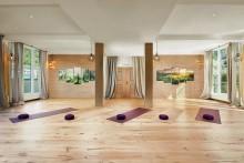 Die Kraft der Berge spüren: Yoga und Alpen.Kraft.Selfness | yogaguide