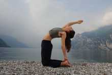 Yoga & Physiotherapie | Interview Anita Wimpissinger | yogaguide