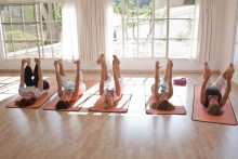 Andalusien Retreat mit Yoga, Meditation & Achtsamkeit | yogaguide