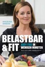Belastbar & Fit neues Buch Angelika Ahrens | yogaguide