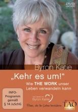 DVD von Byron Kathie | Kehr es um!