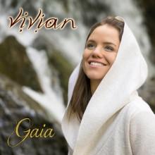 Neue CD: Gaia von VIVIAN   yogaguide Tipp