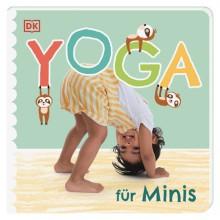 Buchtipp | Yoga für Minis | yogaguide