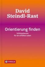 »Orientierung finden« zum 95. Geburtstag von David Steindl-Rast
