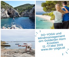 DO-YOGA u Mindmanagement mit Eva-Maria Flucher | yogaguide