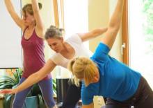 Yogalehrausbildung nach T.K.V Desikachar/R.Sriram | yogaguide