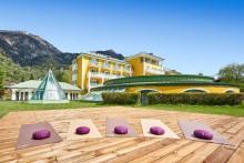 Yoga und Alpen.Kraft.Selfness | yogaguide
