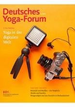 Yoga in der digitalen Welt | Deutsches Yoga-Forum