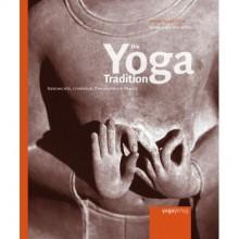 Georg Feuersteins umfangreiche Gesamtübersicht über Yoga
