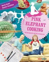 Buchtipp | Pink Elephant Cooking - vegan, vital, verrückt  | yogaguide