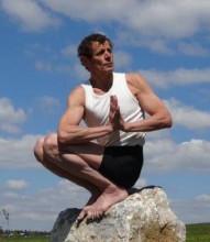 Yoga & Spiraldynamik | Ekke Hager Innsbruck | yogaguide
