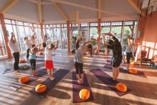 Familienyoga & Ferienspaß – nicht nur in den Semesterferien | yogaguide