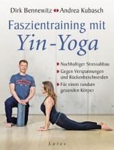 yogabuch  faszientraining mit yinyoga  yoga guide