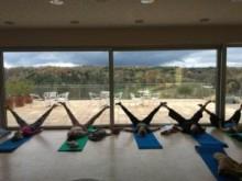 Yin Yoga & Meditation im Südburgenland | yogaguide