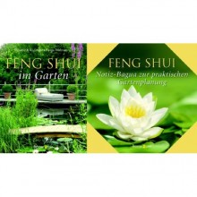 feng shui im garten yoga guide. Black Bedroom Furniture Sets. Home Design Ideas