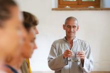 Meditation Yoga & Philosophie Workshop Liebe & Gleichmut | yogaguide