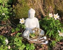 Online Advent-Meditations-Retreat | yoga guide