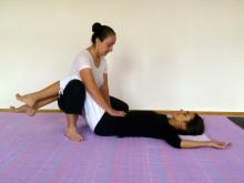Flow-Nuad-Ausbildung mit Veni Labi | yogaguide