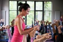 Forrest Yoga Weekend mit Alexandra Sagorz-Zimmerl   yogaguide Tipp