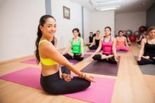 Yogalehrer- und Yoga-Nidra Ausbildung Wien | teilweise Online