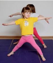 Kinderyoga-Ausbildung Frühling 2020 | yogaguide