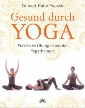 Yogabuch | Gesund durch Yoga – Praktische Übungen | Yogatherapie
