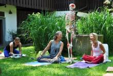 Gesundheits-Yogalehrer Weiterbildung mit Alexandra Meraner | YogaGuide