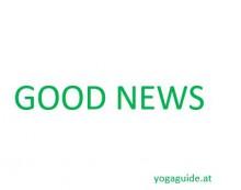 Gute Nachrichten zu Corona, Covid-19 | yogaguide