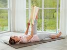 yoga und meditationsprodukte bei gr ner erde yoga guide. Black Bedroom Furniture Sets. Home Design Ideas