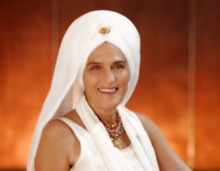 Kundalini yoga gurmukh youtube