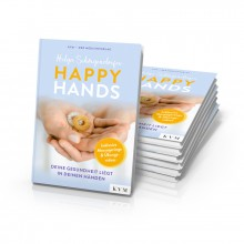 Buchtipp Happy Hands | yogaguide