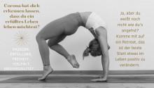 Online Yoga mit Helene Krainer | yoga guide
