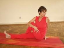 Yoga zum kennenlernen