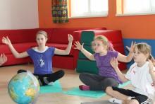 Yogaju Kinderyoga Ausbildung mit starkem Praxisbezug | yogaguide